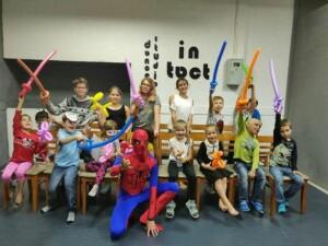 Детский лагерь на Троещине: проводим свободное время с пользой