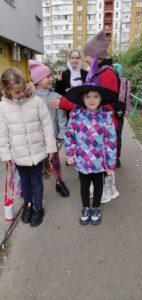 детский осенний городской лагерь в Киеве фото 7